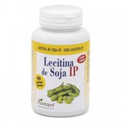 Lecitina De Soja IP Plantapol 90 perlas
