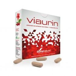 Viaurin Soria Natural 28 comprimidos de 750 mg