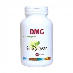 DMG Sura Vitasan 100 cápsulas