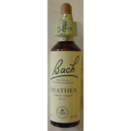 HEATHER-BRUC N. 14 FLOR DE BACH