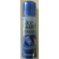 Desodorante Ice Guard Roll On Madal Bal - Evicro 120 g.